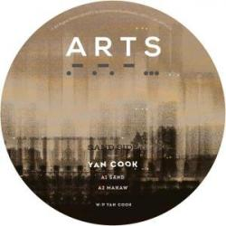 """Yan Cook/GRAPHITE EP 12"""""""