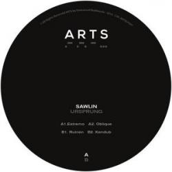 Sawlin/URSPRUNG PART 1 LP