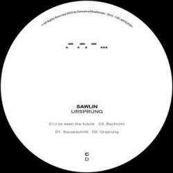 Sawlin/URSPRUNG PART 2 LP