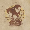 Various/SAMURAI CHAMPLOO (REPRESS) 3LP