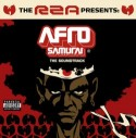 RZA/AFRO SAMURAI THE SOUNDTRACK DLP