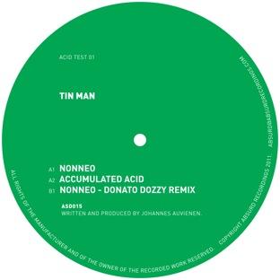"""Tin Man/NONNEO DONATO DOZZY REMIX 12"""""""