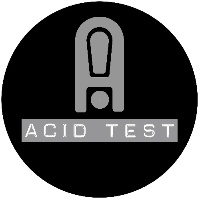 Acid Test/SLIP MAT