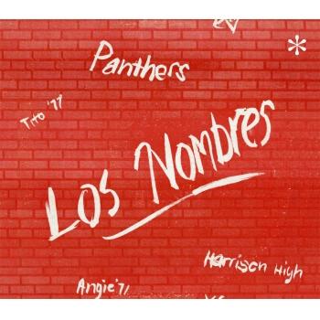 Los Nombres/LOS NOMBRES CD