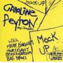 Caroline Peyton/MOCK UP   CD