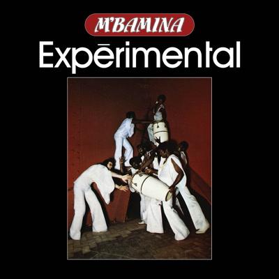 M'Bamina/EXPERIMENTAL LP
