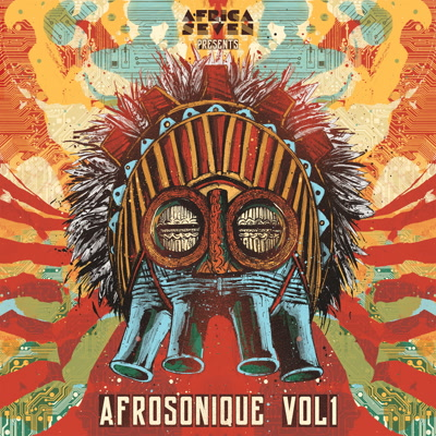 Various/AFROSONIQUE VOL 1 LP