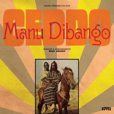 Manu Dibango/CEDDO OST (1977) LP