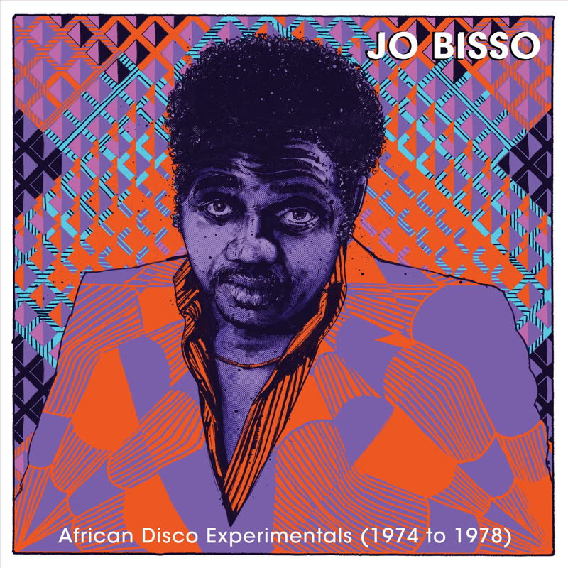 Jo Bisso/AFRICAN DISCO EXPERIMENTALS DLP