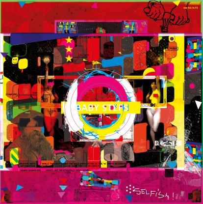 "Pepe Bradock/BABY STEPS EP 12"""