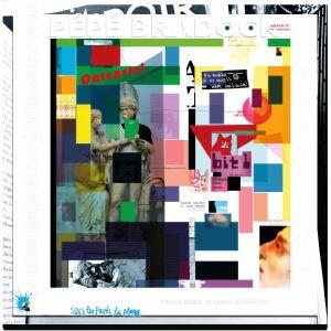 "Pepe Bradock/NOT COMPLICATED EP 12"""