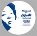 Nicole Willis/HOLDING ON AFRONAUT 12""