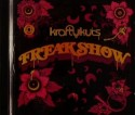 Krafty Kuts/FREAKSHOW CD