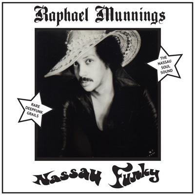 "Raphael Munnings/FUNKY NASSAU D7"""