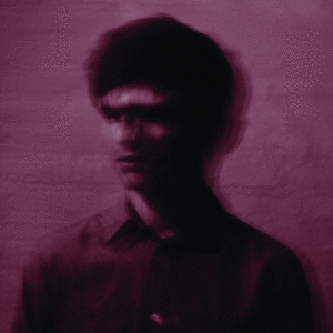 """James Blake/LIMIT TO YOUR LOVE 10"""""""