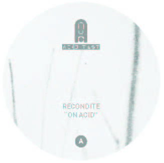 Recondite/ON ACID (RE-ISSUE) DLP