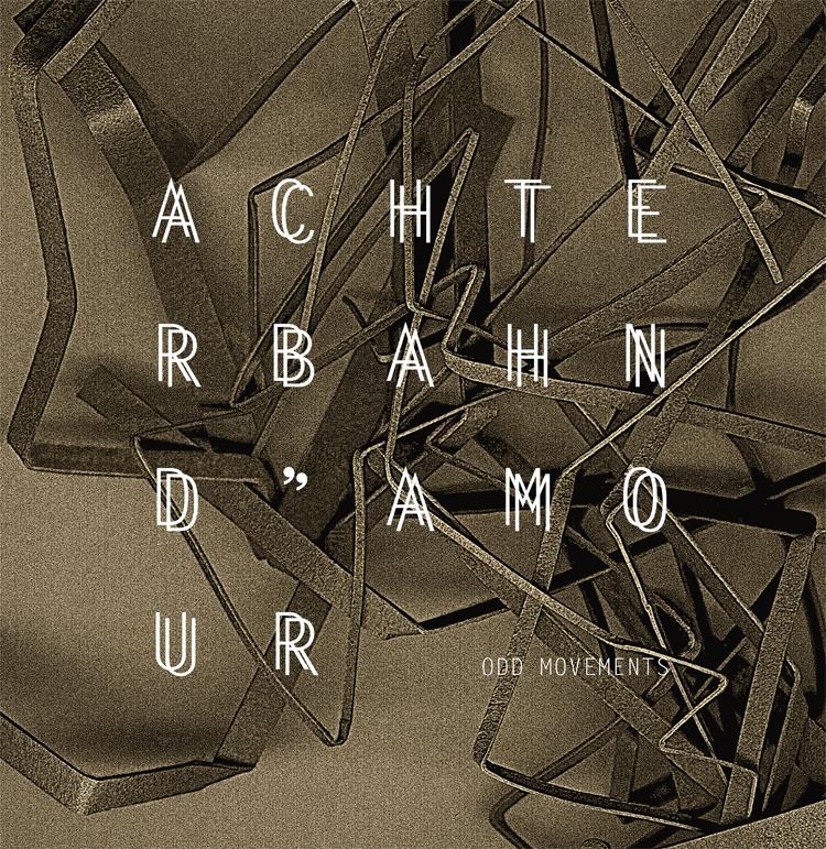 Achterbahn D'Amour/ODD MOVEMENTS DLP