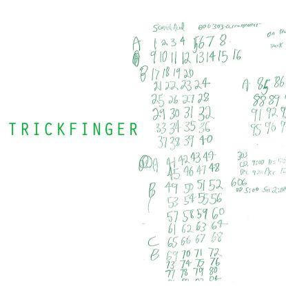Trickfinger/TRICKFINGER DLP
