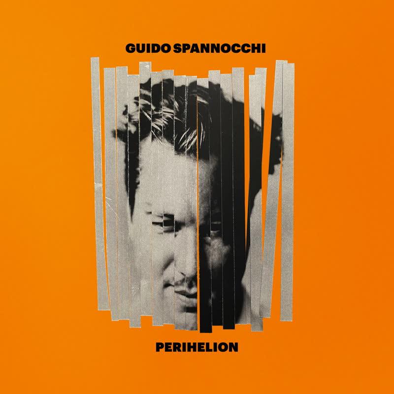 Guido Spannocchi/PERIHERLION LP