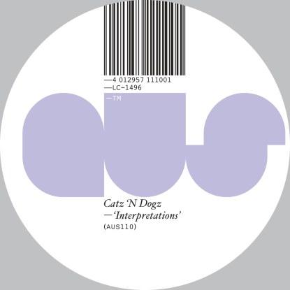 """Catz n Dogz/INTERPRETATIONS 12"""""""