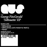 """George Fitzgerald/SILHOUETTE EP 12"""""""