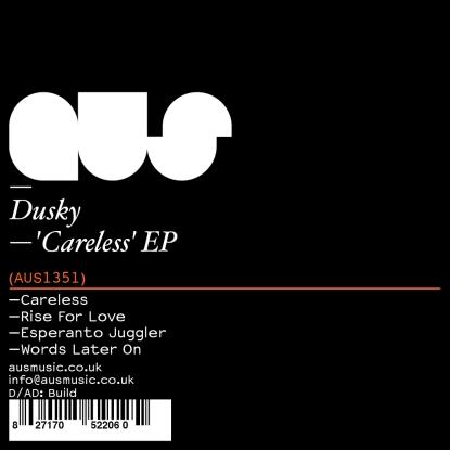 """Dusky/CARELESS EP 12"""""""