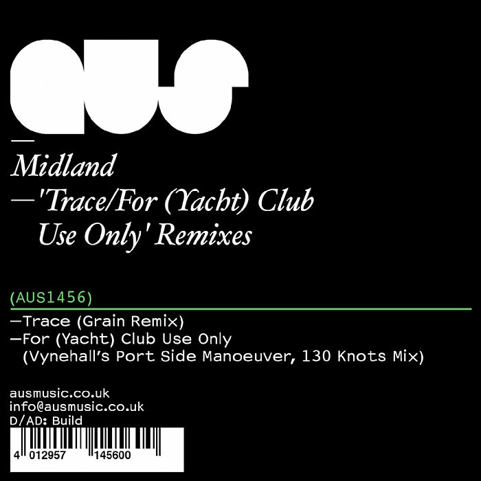 Midland/TRACE REMIXES 12""