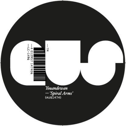 Youandewan/SPIRAL ARMS REMIXES 12""