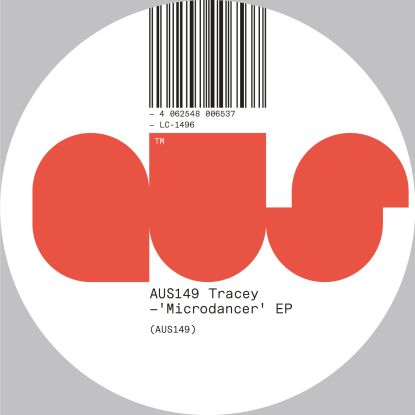 Tracey/MICRODANCER 12""