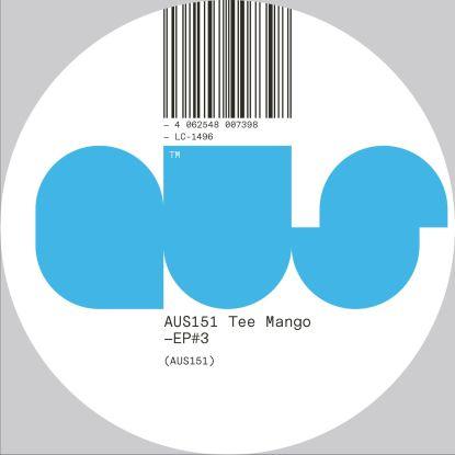 """Tee Mango/EP#3 12"""""""