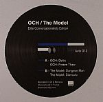 OCH & The Model/ELITE CONVERSATION...12""