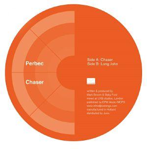"Perbec/CHASER 12"""