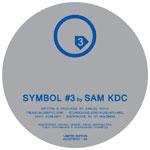 """Sam KDC/SYMBOL #3 12"""""""