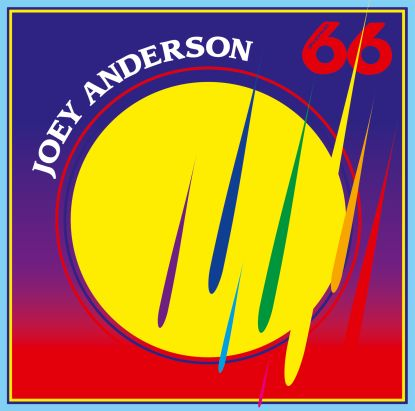 Joey Anderson/RAINBOW DOLL DLP