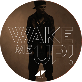 Avicii/WAKE ME UP REMIXES 12""