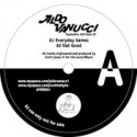 Aldo Vanucci/EVERYDAY GAMES EP 12""
