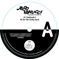 Aldo Vanucci/PARTY BREAKS VOL 2  12""