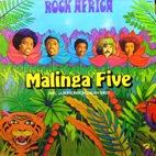 Malinga Five/ROCK AFRICA LP