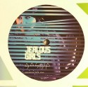 Gossip/JEALOUS GIRLS REMIXES #2 12""