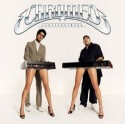 Chromeo/FANCY FOOTWORK LAIDBACKLUKE 12""