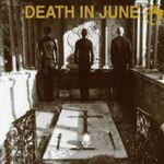 Death In June/NADA PLUS (GOLD) DLP
