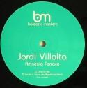 "Jordi Villalta/AMNESIA TERRACE 12"""