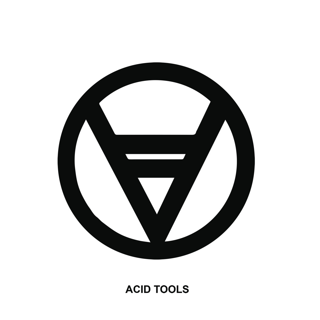 Vakula/ACID TOOLS 12""