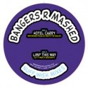 Bangers R Mashed/PLATE 9 12""