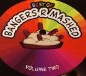 Various/BEST OF BANGERS R MASHED TWO CD