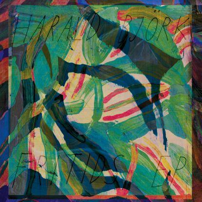 "Harald Bjork/FRITIDS EP 12"""