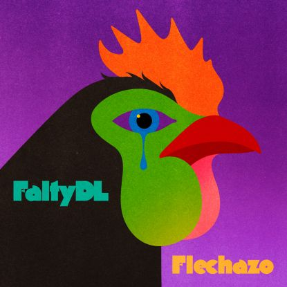 Falty DL/FLECHAZO 12""