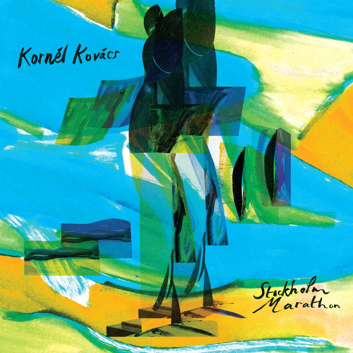 Kornel Kovacs/STOCKHOLM MARATHON DLP