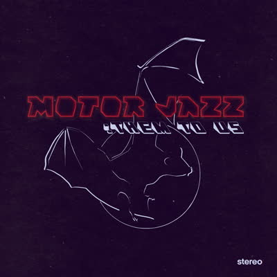 Various/MOTOR JAZZ: THEM TO US DLP