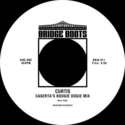 "Caserta/CURTIS 7"""